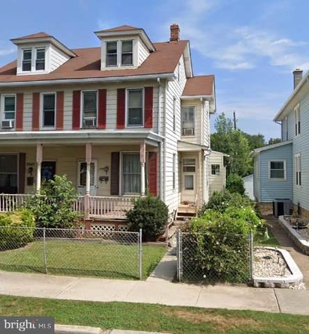 2645 S 3RD Street, STEELTON, PA 17113 (#PADA133904) :: Liz Hamberger Real Estate Team of KW Keystone Realty