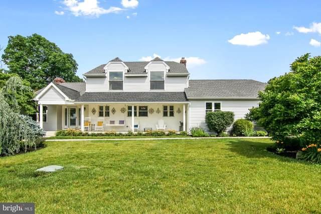 6425 Huntsmen Drive, HARRISBURG, PA 17111 (#PADA133906) :: The Joy Daniels Real Estate Group