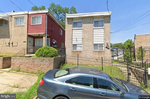 5338 Jay Street NE, WASHINGTON, DC 20019 (#DCDC524128) :: Shamrock Realty Group, Inc