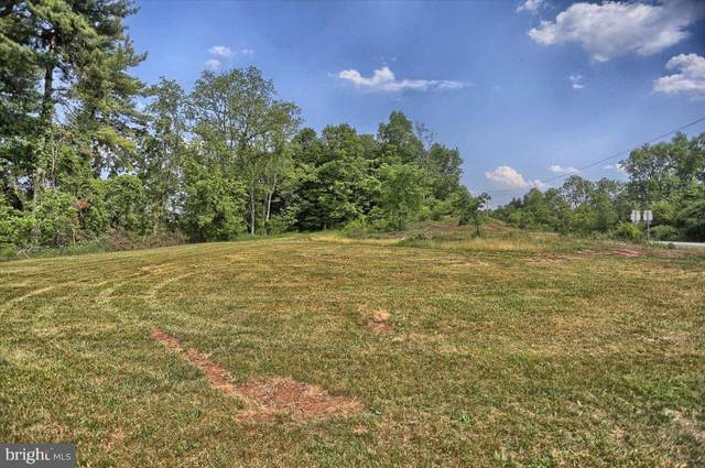 LOT Lewisberry Road, LEWISBERRY, PA 17339 (#PAYK159454) :: The Paul Hayes Group | eXp Realty