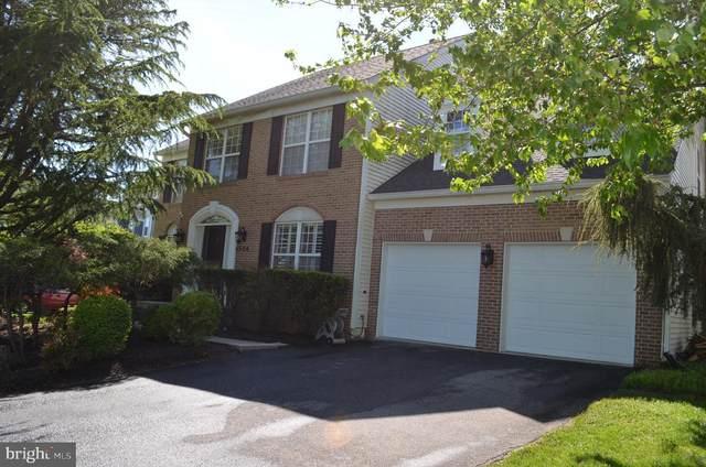 6304 Spring Forest Road, FREDERICK, MD 21701 (#MDFR283360) :: Colgan Real Estate
