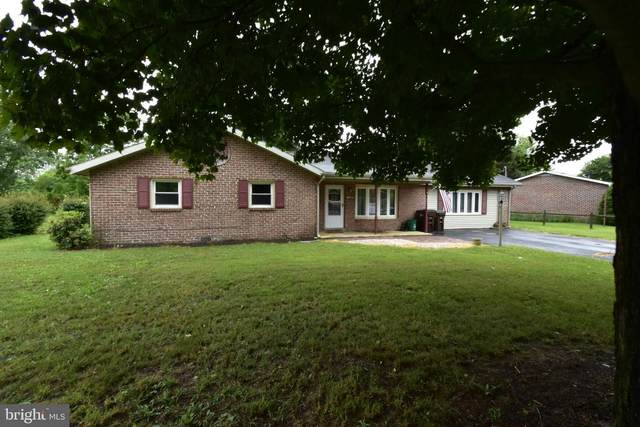 26 Turner Drive, FAYETTEVILLE, PA 17222 (#PAFL180212) :: The Piano Home Group