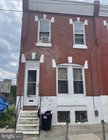 2602 W Silver Street, PHILADELPHIA, PA 19132 (#PAPH1022698) :: The Mike Coleman Team