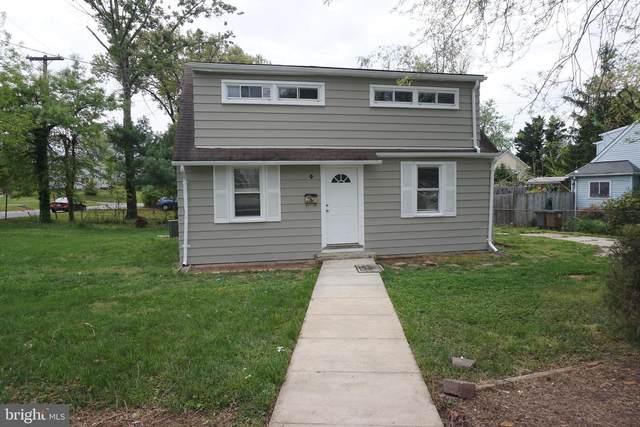 923 Veirs Mill Road, ROCKVILLE, MD 20851 (#MDMC761142) :: Colgan Real Estate