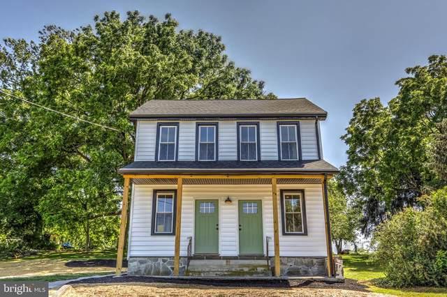 2772 Milton Grove Road, MOUNT JOY, PA 17552 (#PALA183106) :: Flinchbaugh & Associates