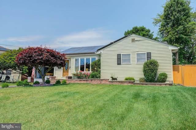 70 Hardwick Drive, EWING, NJ 08638 (#NJME313282) :: Holloway Real Estate Group