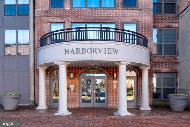 485 Harbor Side Street #300, WOODBRIDGE, VA 22191 (#VAPW524176) :: The Sky Group