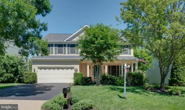 20618 Coppersmith Drive, ASHBURN, VA 20147 (#VALO440032) :: The Piano Home Group