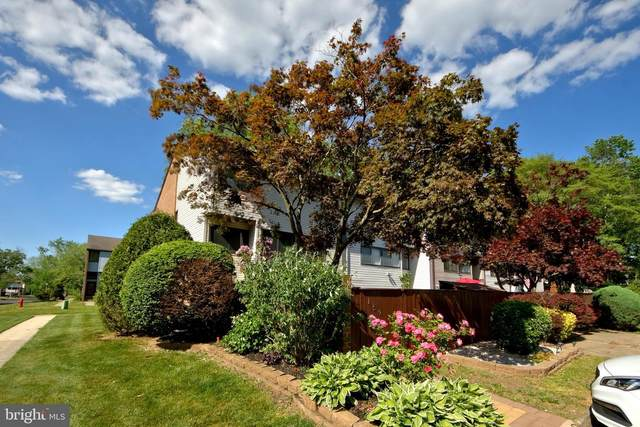 159 Henderson Place, EAST WINDSOR, NJ 08520 (#NJME313284) :: Jason Freeby Group at Keller Williams Real Estate