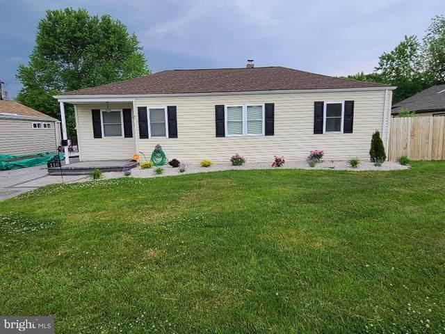 116 Lea Road, NEW CASTLE, DE 19720 (#DENC527740) :: Linda Dale Real Estate Experts
