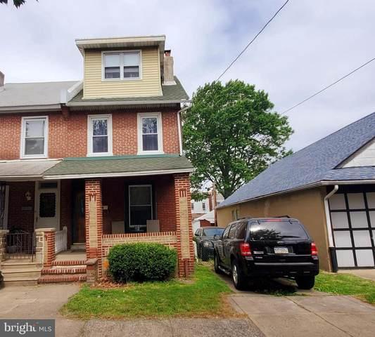 7338 Lawndale Avenue, PHILADELPHIA, PA 19111 (#PAPH1022720) :: Bowers Realty Group
