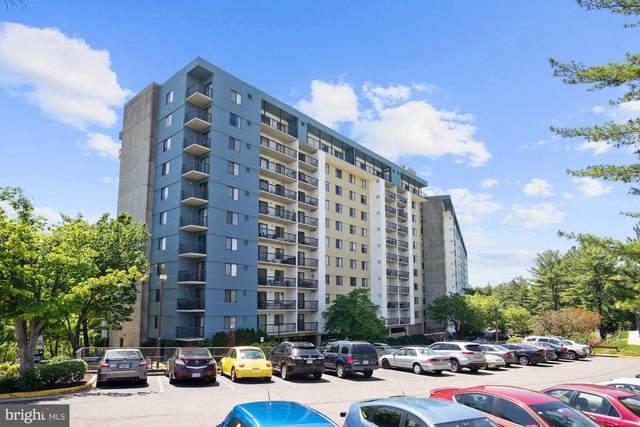 3800 Powell Lane #813, FALLS CHURCH, VA 22041 (#VAFX1205244) :: Jacobs & Co. Real Estate