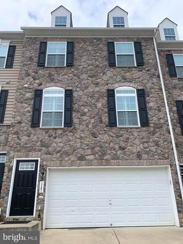1787 Rockledge Terrace, WOODBRIDGE, VA 22192 (#VAPW524198) :: RE/MAX Cornerstone Realty