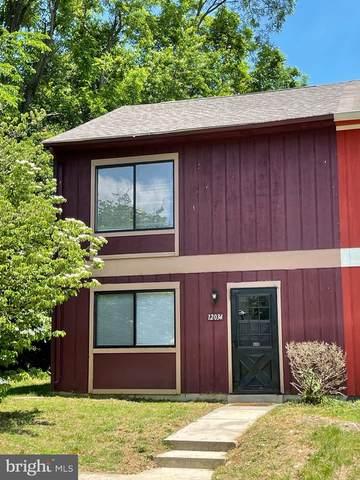 12034 Hallandale Terrace, BOWIE, MD 20721 (#MDPG608268) :: Lori Jean, Realtor