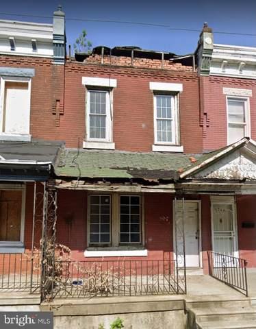 1719 N Allison Street, PHILADELPHIA, PA 19131 (#PAPH1022746) :: Shamrock Realty Group, Inc