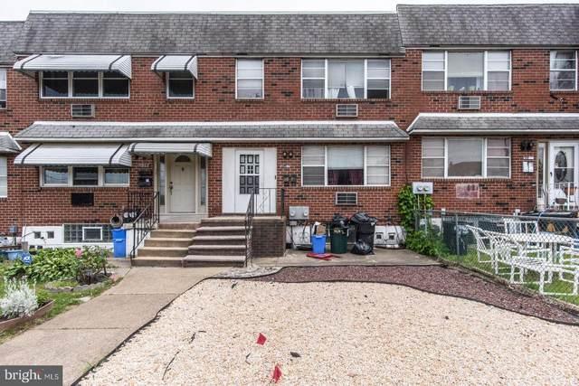 9861 Frankford Avenue, PHILADELPHIA, PA 19114 (#PAPH1022752) :: Jason Freeby Group at Keller Williams Real Estate