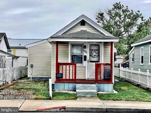 101 Saint Louis Avenue, OCEAN CITY, MD 21842 (#MDWO122844) :: Loft Realty