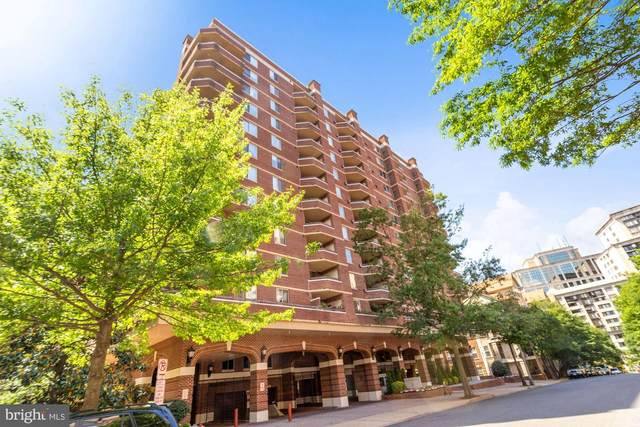 1276 N Wayne Street #1218, ARLINGTON, VA 22201 (#VAAR182468) :: Eng Garcia Properties, LLC