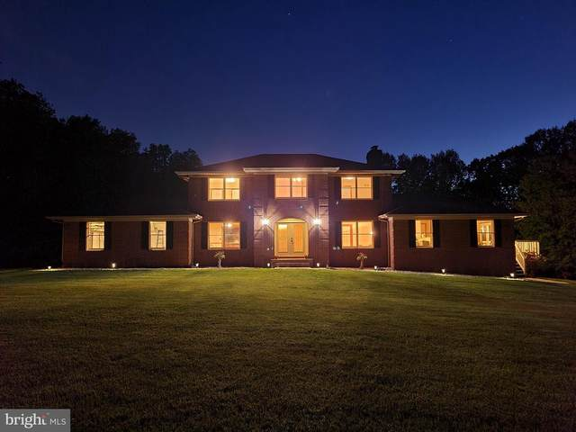 1826 Angleside Road, FALLSTON, MD 21047 (#MDHR260658) :: The Dailey Group