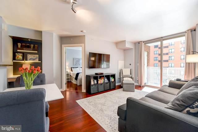1000 New Jersey Avenue SE #628, WASHINGTON, DC 20003 (#DCDC524156) :: Erik Hoferer & Associates