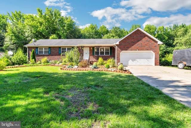 319 E Pittsfield Street, PENNSVILLE, NJ 08070 (#NJSA142070) :: Colgan Real Estate