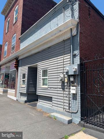 1588 W Market Street, POTTSVILLE, PA 17901 (#PASK135508) :: The Jim Powers Team