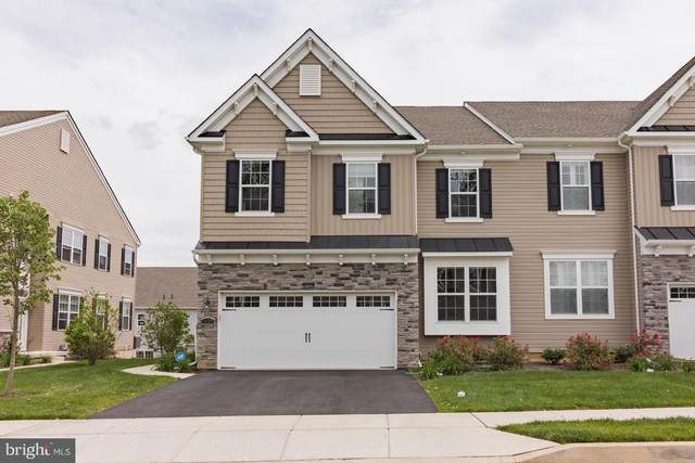 1102 Vernon Way, WEST CHESTER, PA 19380 (#PACT537908) :: RE/MAX Main Line