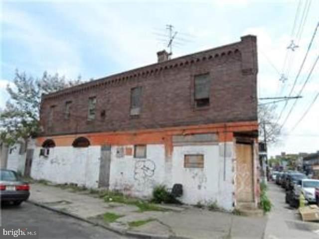 1122 Mount Ephraim Avenue, CAMDEN, NJ 08103 (#NJCD421112) :: Murray & Co. Real Estate