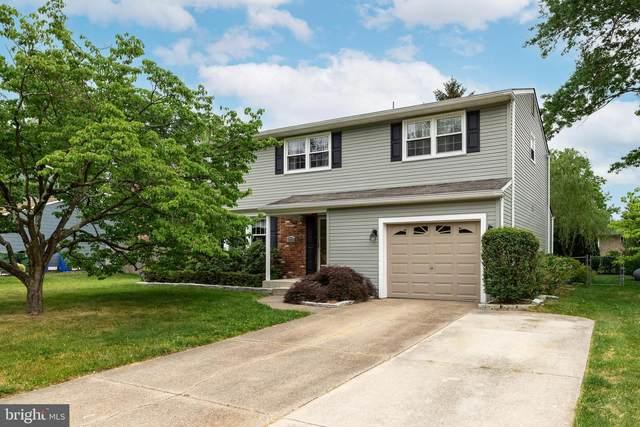 1013 Salem Road, CHERRY HILL, NJ 08034 (#NJCD421114) :: Jason Freeby Group at Keller Williams Real Estate