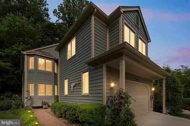 3152 Elmendorf Drive, OAKTON, VA 22124 (#VAFX1205282) :: Bic DeCaro & Associates