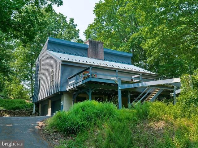 110 Black Rock Road, QUARRYVILLE, PA 17566 (#PALA183120) :: The Craig Hartranft Team, Berkshire Hathaway Homesale Realty