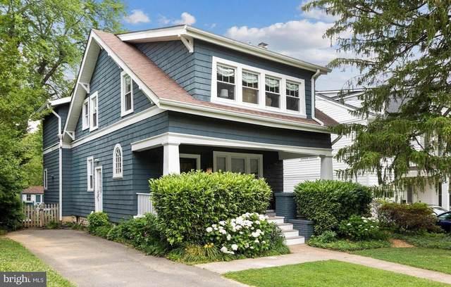 3609 Spring Street, CHEVY CHASE, MD 20815 (#MDMC761206) :: Eng Garcia Properties, LLC
