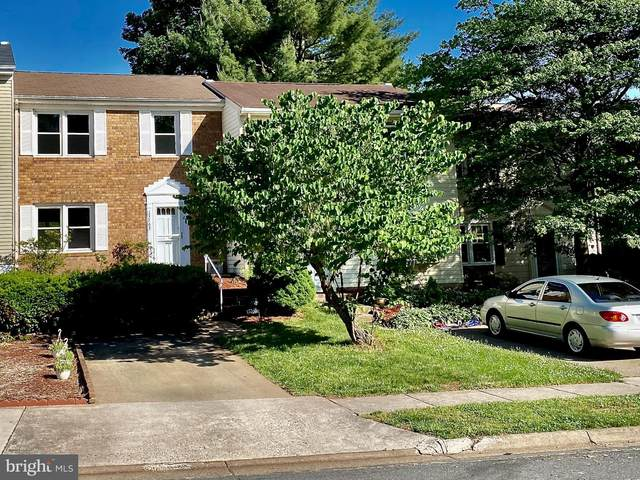 13763 Penwith Court, CHANTILLY, VA 20151 (#VAFX1205288) :: Bowers Realty Group