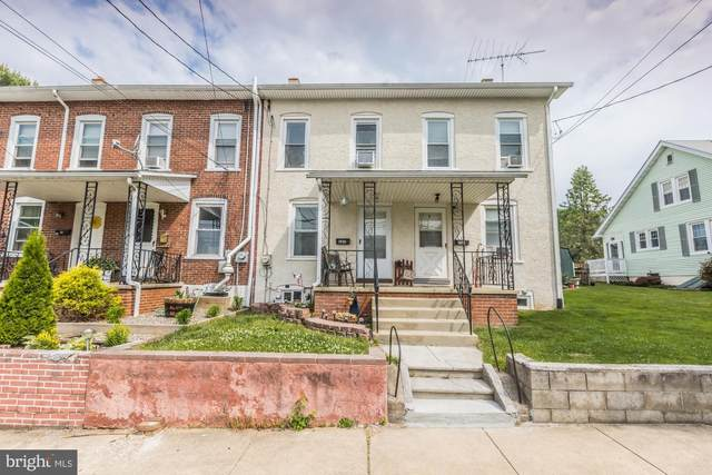 527 4TH Avenue, PARKESBURG, PA 19365 (#PACT537916) :: The Matt Lenza Real Estate Team