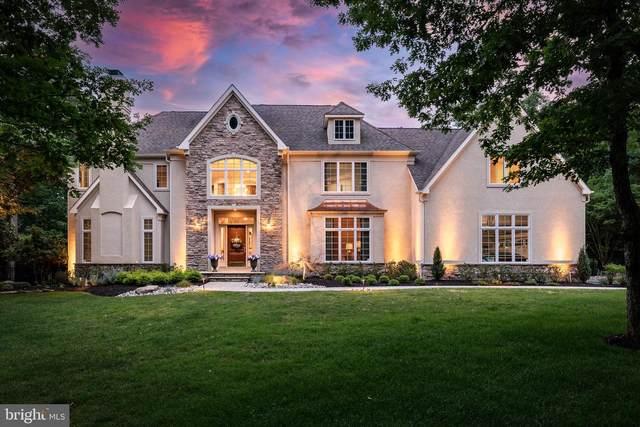 2 Bluff View, MEDFORD, NJ 08055 (#NJBL398908) :: The Schiff Home Team