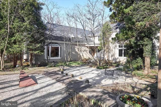 145 E Bells Mill Road, PHILADELPHIA, PA 19118 (#PAPH1022782) :: Blackwell Real Estate