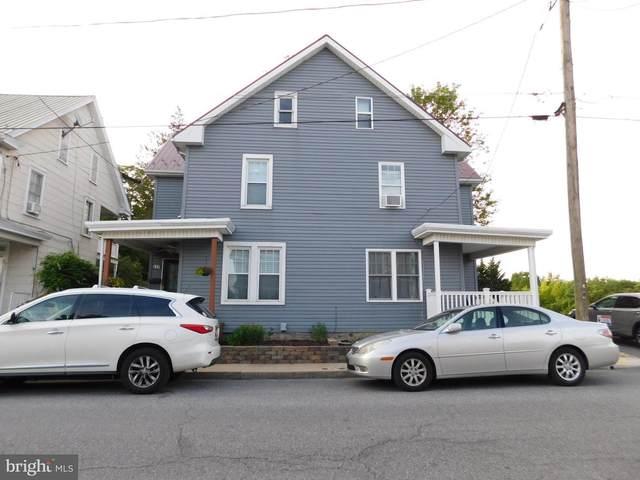 217-219 Walnut Street, WAYNESBORO, PA 17268 (#PAFL180220) :: Sunrise Home Sales Team of Mackintosh Inc Realtors