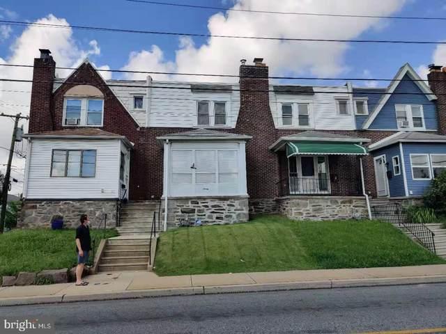 92 Clifton Avenue, SHARON HILL, PA 19079 (#PADE547448) :: Talbot Greenya Group
