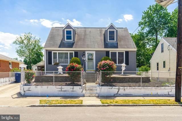 153 Kinsman, FLORENCE, NJ 08518 (#NJBL398916) :: Holloway Real Estate Group