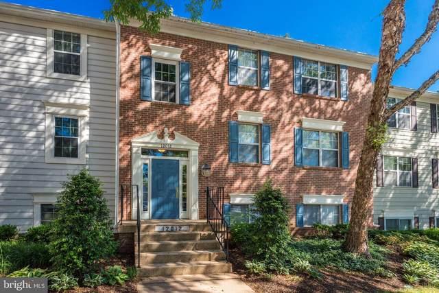 12012 Golf Ridge Court #101, FAIRFAX, VA 22033 (#VAFX1205326) :: Corner House Realty