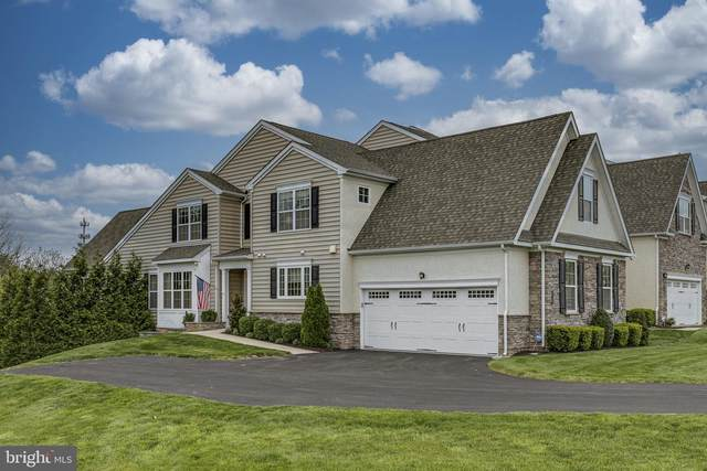 2059 Pleasant Valley Drive, LANSDALE, PA 19446 (#PAMC695324) :: Lee Tessier Team