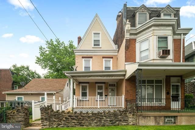 5424 N 2ND Street, PHILADELPHIA, PA 19120 (#PAPH1022808) :: Mortensen Team