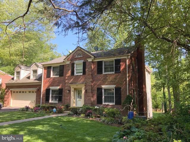 6551 Dearborn Drive, FALLS CHURCH, VA 22044 (#VAFX1205330) :: Debbie Dogrul Associates - Long and Foster Real Estate