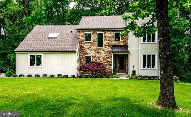1468 Grove Avenue, WEST CHESTER, PA 19380 (#PACT537928) :: The John Kriza Team