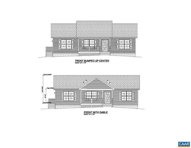 Lot 21 Greene Acres Road S, STANARDSVILLE, VA 22973 (#618056) :: AJ Team Realty