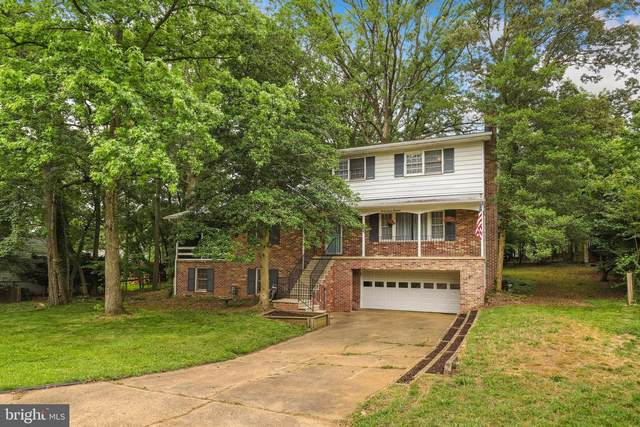 2714 Judson Place, ANNAPOLIS, MD 21401 (#MDAA470136) :: Keller Williams Flagship of Maryland