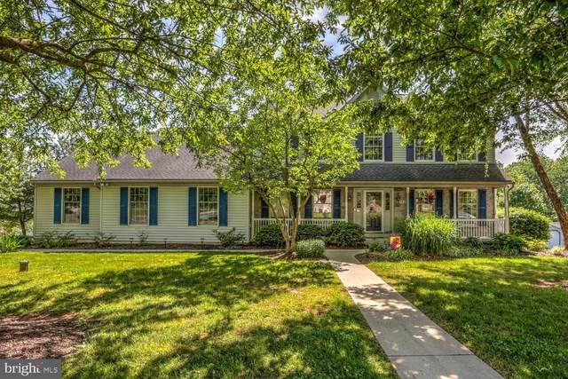 373 Hawthorne Drive, DENVER, PA 17517 (#PALA183140) :: The Craig Hartranft Team, Berkshire Hathaway Homesale Realty