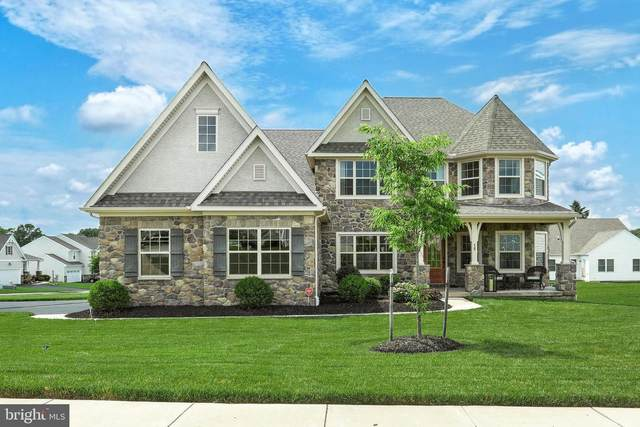 10 Village Road, MANCHESTER, PA 17345 (#PAYK159472) :: The Heather Neidlinger Team With Berkshire Hathaway HomeServices Homesale Realty