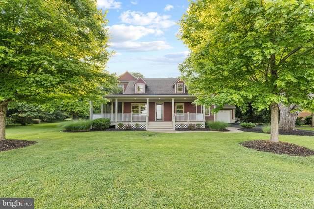 15410 Berryville Road, DARNESTOWN, MD 20874 (#MDMC761236) :: Potomac Prestige