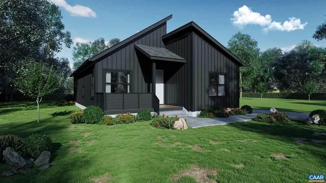 0 Albevanna Spring Road, SCOTTSVILLE, VA 24590 (#618112) :: Shamrock Realty Group, Inc